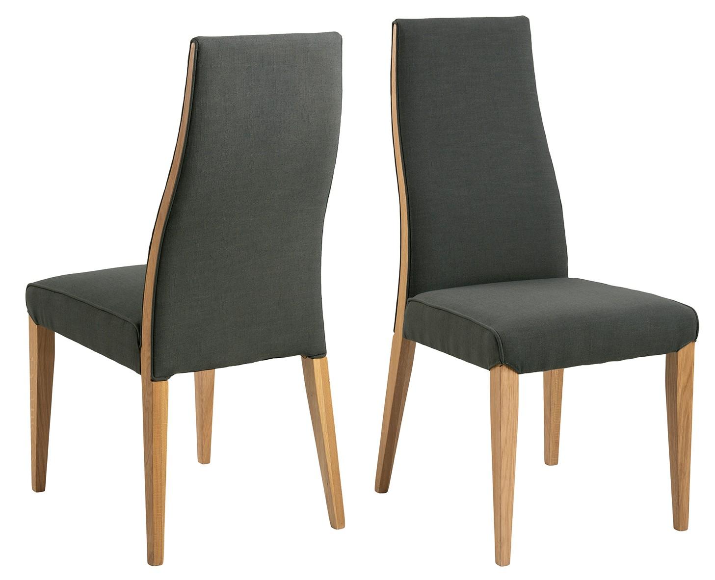 Bianca Spisebordsstole