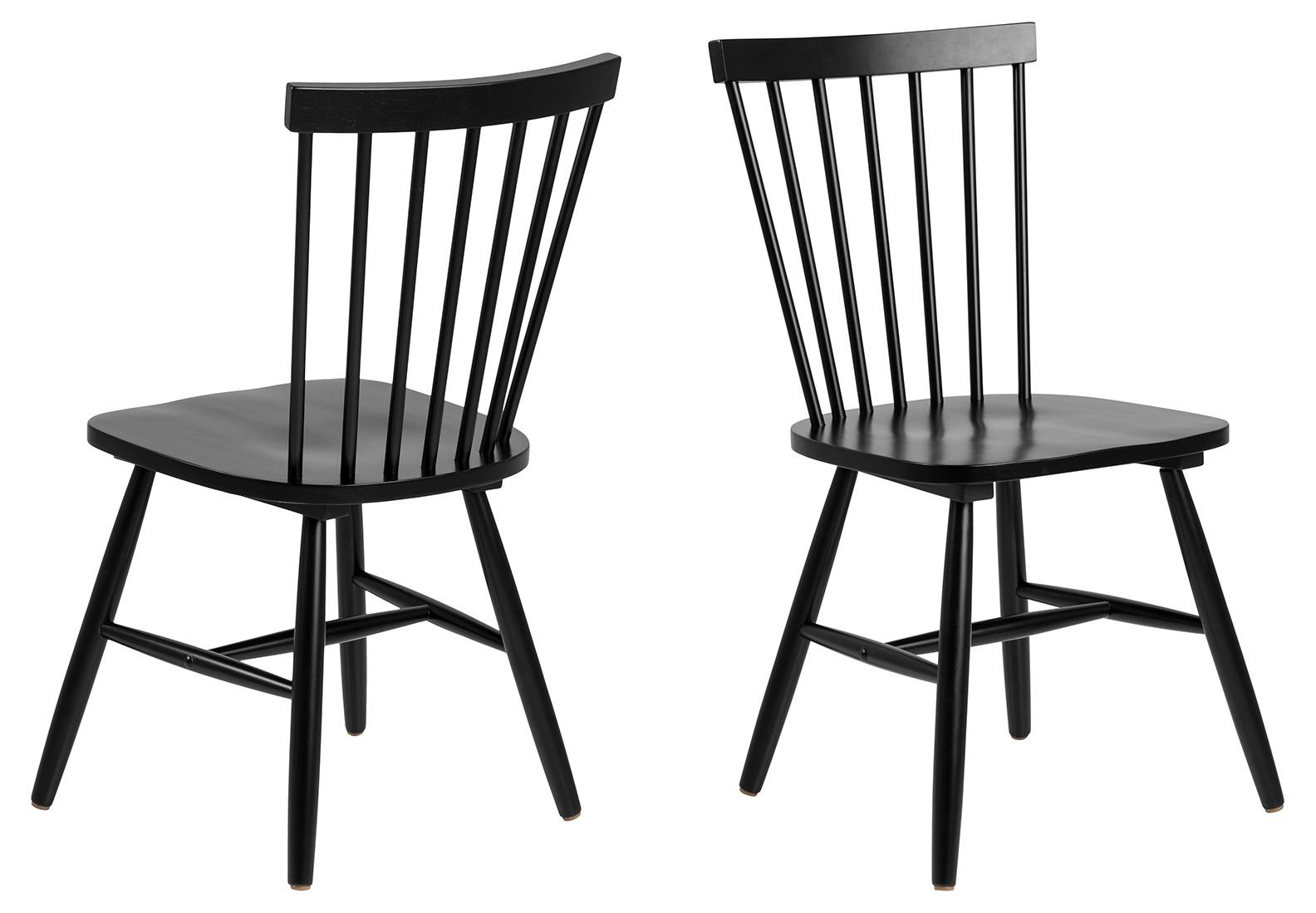 Riano Spisebordsstole