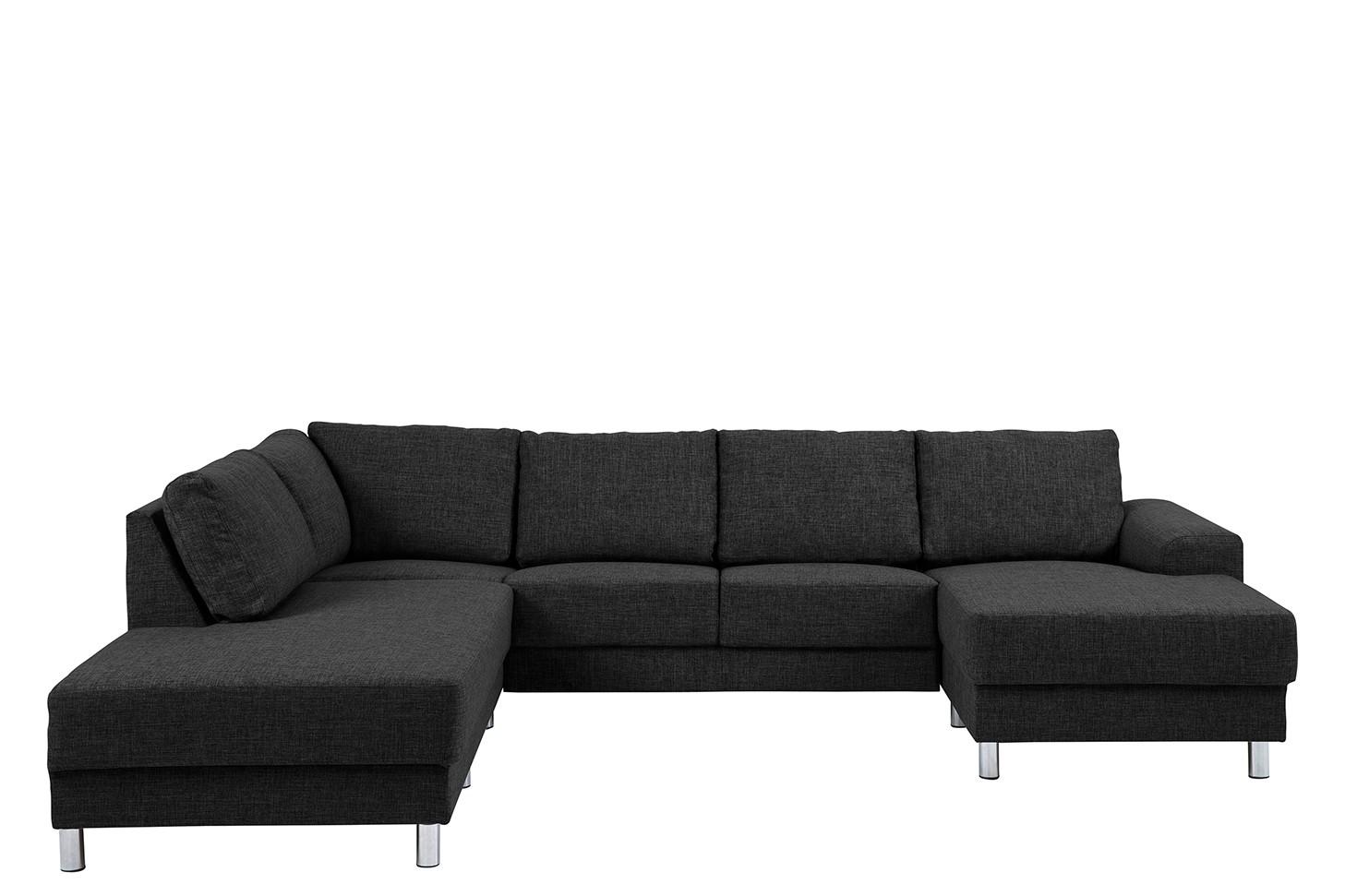 Calverton U-formet sofa