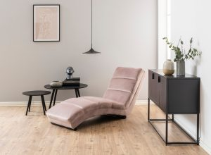 Daybeds & chaiselonger
